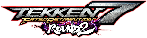 tekken official tekken 7 fated retribution round2